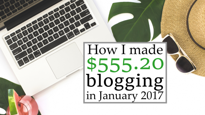 how to make passive income blogging