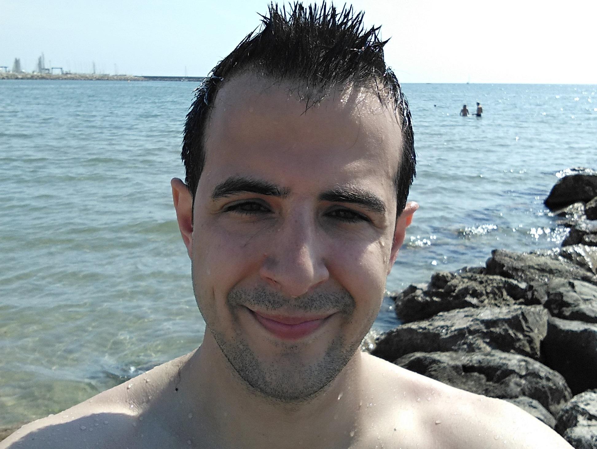 eurocorr conference montpellier beach