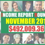 november 2016 income report roundup