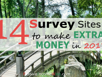 survey sites to make extra money