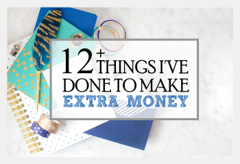12-things-ive-done-to-make-extra-money
