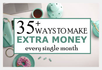 35-ways-to-make-extra-money-every-single-month