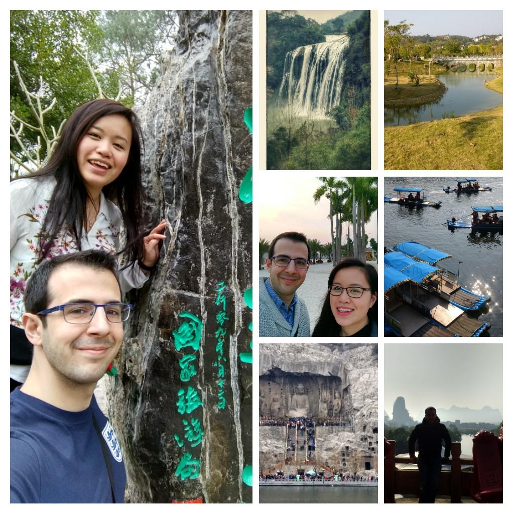 visiting china thanks to blogging