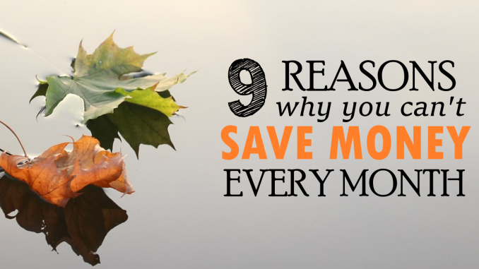 blog-9-reasons-why-you-cant-save-money-every-month