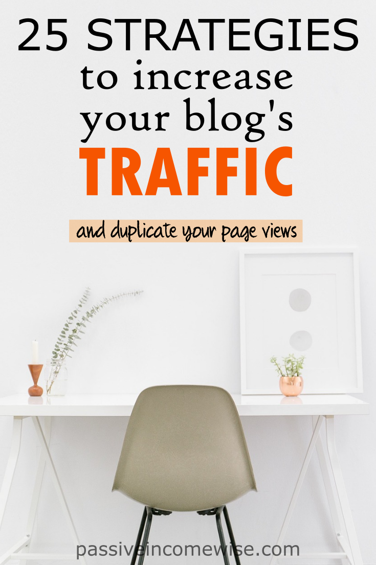 25-strategies-to-increase-your-blog-traffic