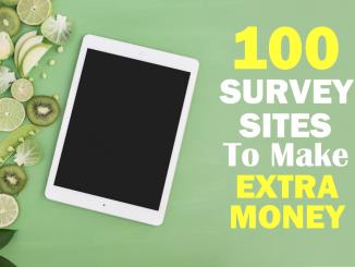 best surveys sites, paid survey sites, online survey sites, make money online, surveys for money