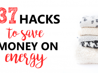 money saving energy, lower electricity bill, save energy, how to save electricity at home, electric central heating, money saving hacks