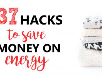 money saving energy, lower electricity bill, save energy, how to save electricity at home, electric central heating, money saving hacks
