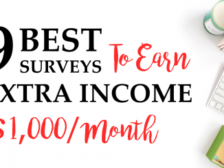 best surveys sites, paid survey sites, online survey sites, make money online, surveys for money