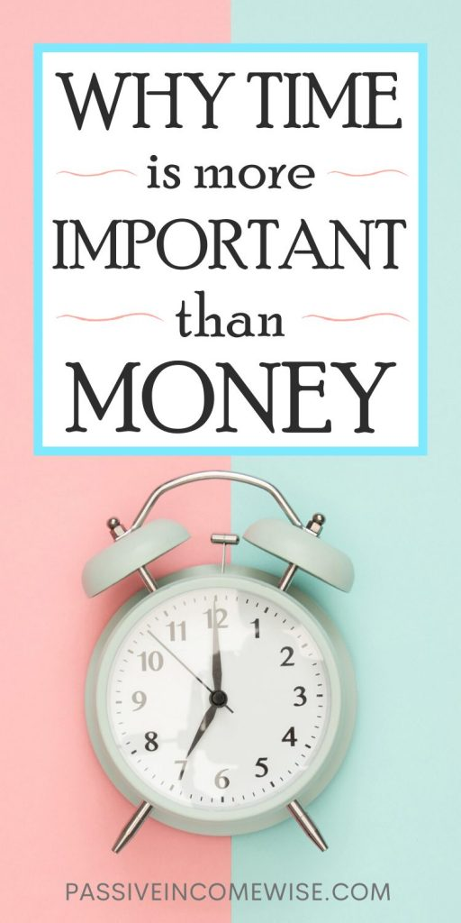 time is more valuable than money, how to buy time, the best that money can buy